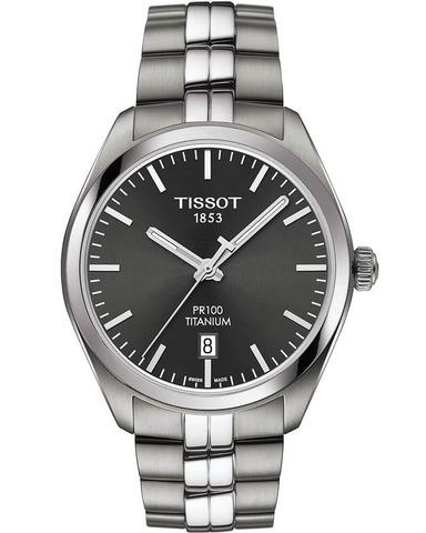 Часы мужские Tissot T101.410.44.061.00 T-Classic