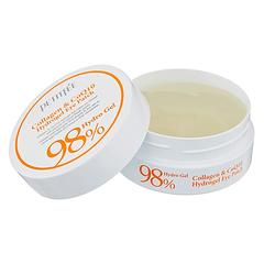 Petitfee Патчи для глаз гидрогелевые с коллагеном - Collagen&CoQ10 hydrogel eye patch, 60шт
