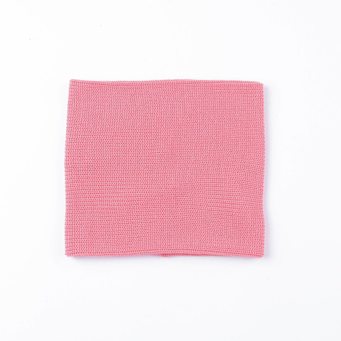 Knitted snood - Rose