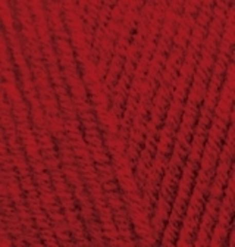 Купить Пряжа Alize Lanagold Код цвета 056 | Интернет-магазин пряжи «Пряха»