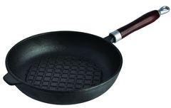 Сковорода-гриль 93-FE-6-25