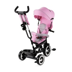 Велосипед Kinderkraft Aston Pink