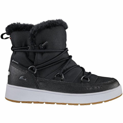 Сапоги Viking Snofnugg GTX Black/Charcoal
