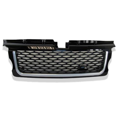 Решетка Range Rover Sport 2010 Black