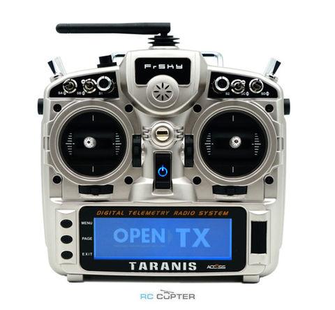 Аппаратура управления FrSky Taranis X9D Plus 2.4 ГГц 24 канала ACCESS
