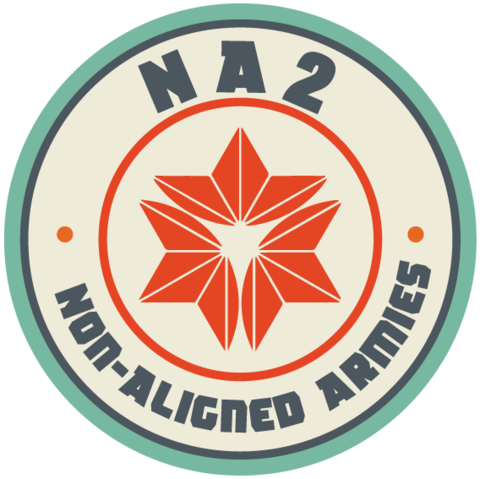 Значок NA2