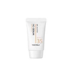 Солнцезащитный крем  TONYMOLY UV Master No Sebum Sun Block SPF35 PA+++ 50ml
