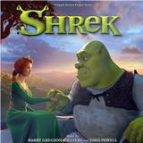 Soundtrack / Harry Gregson-Williams, John Powell: Shrek (Limited Edition)(Coloured Vinyl)(LP)