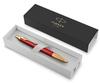 Parker IM Premium - Red GT, шариковая ручка, M