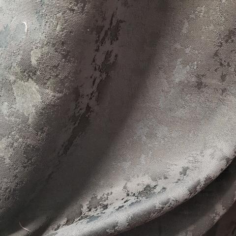 Канвас облако темно-серый. Ш - 280 см.  Арт. Т-906-28