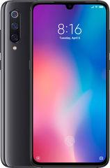 Смартфон Xiaomi Mi9 6/64GB (чёрный) Global Version