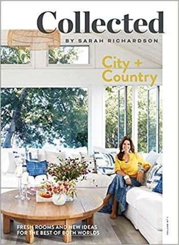 RICHARDSON, SARAH: Collected: City + Country, Volume No 1
