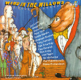 Eddie Hardin / Wind In The Willows (CD)