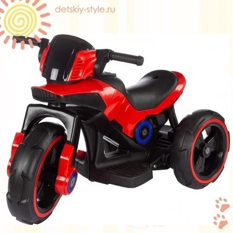 Трицикл SW198 A