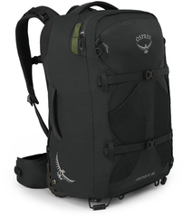 Сумка-рюкзак на колесах Osprey Farpoint Wheels 36 Black - 2