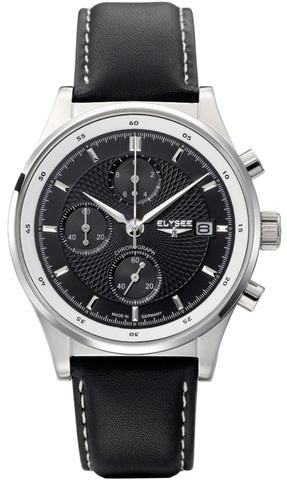 Купить Наручные часы Elysee 80505 по доступной цене