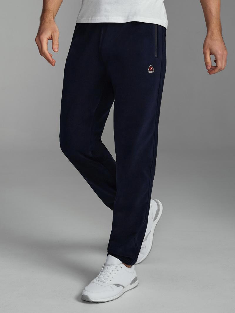 """Спортивные брюки Утеплённые спортивные брюки """"Red N Rocks"""" 211M-RR-1180-1-тёмно-синий_01.jpg"""