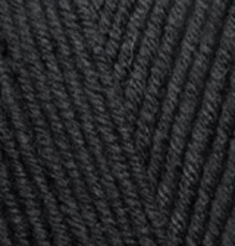 Купить Пряжа Alize Lanagold Код цвета 060 | Интернет-магазин пряжи «Пряха»