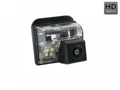 Камера заднего вида для Mazda 3 HATCHBACK Avis AVS327CPR (#044)