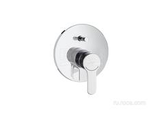 L20 Смеситель для ванны-душа скрытого монтажа Roca 5A0A09C00 фото