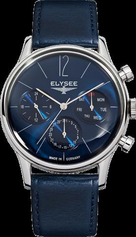 Купить Наручные часы Elysee 38013 по доступной цене