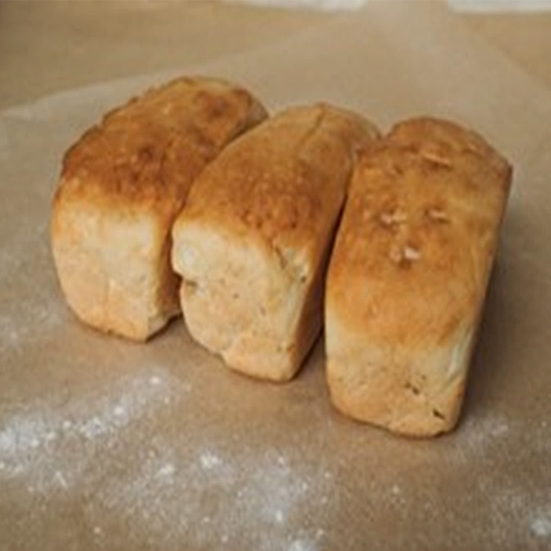 Фотография Хлеб рисовый «Особый» на закваске / 350 гр купить в магазине Афлора