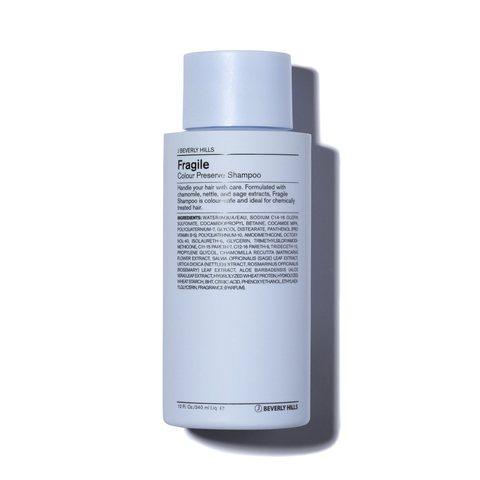 J Beverly Hills Шампунь для окрашенных и поврежденных волос Fragile Colour Preserve Shampoo