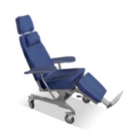 Кресло для донора КД-Техстрой 6 (КД-ТС 06) - фото