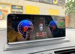 Штатная магнитола для BMW 1  E87 (2006-2012) на Android 10 4/64GB IPS модель СB8261TC