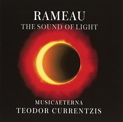 CURRENTZIS, TEODOR/MUSICAETERNA: The Sound Of Light
