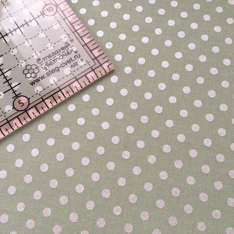 Ткань для пэчворка, хлопок 100% (арт. JO1003)