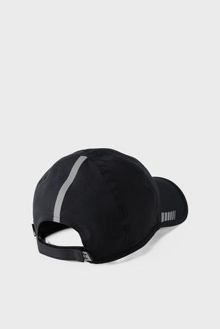 Мужская черная кепка Men's Launch AV Cap Under Armour