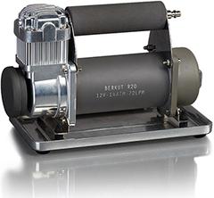 Berkut R20 Автомобильный компрессор Беркут R20