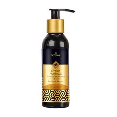 Лубрикант на гибридной основе Sensuva - Hybrid Personal Moisturizer Salted Caramel 125 ml