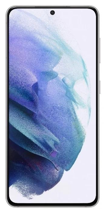 Galaxy S21 Samsung Galaxy S21 5G 8/256GB Phantom White white1.jpeg