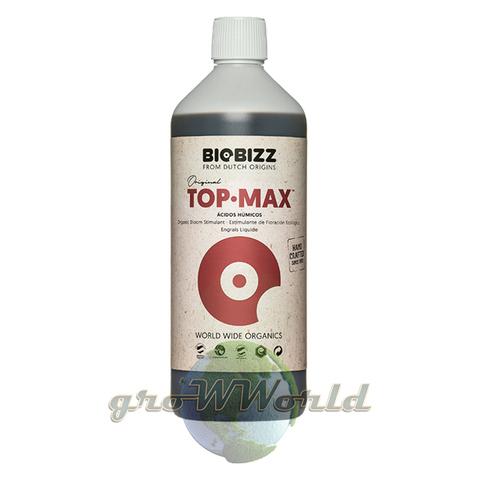 Органический стимулятор TopMax от BioBizz