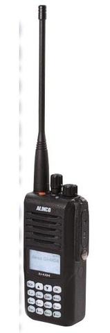 УКВ радиостанция ALINCO DJ-AXD4