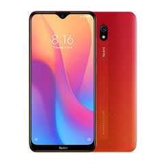 Смартфон Xiaomi Redmi 8A 2/32Gb Red EU (Global Version)