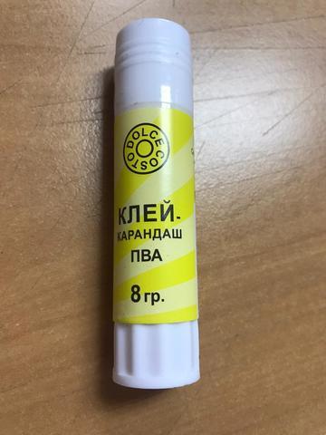 061-8052  Клей карандаш DOLCE COSTO