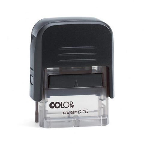 Оснастка для штампов автоматическая Colop Pr. C10 10x27 мм