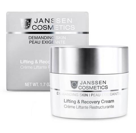 JANSSEN COSMETICS Восстанавливающий крем с лифтинг-эффектом | Lifting & Recovery Cream