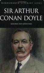 Arthur Conan Doyle (Memories & Adventures)
