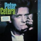 Peter Cetera / Solitude/Solitaire (LP)