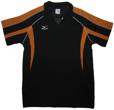 Поло Mizuno Double Knit Jersey