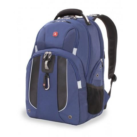 Картинка рюкзак для ноутбука Wenger 6918303408 Синий - 1