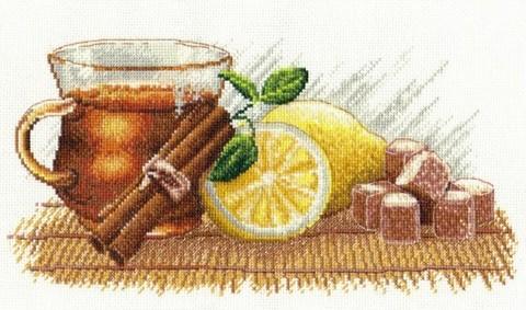 Зимний чай