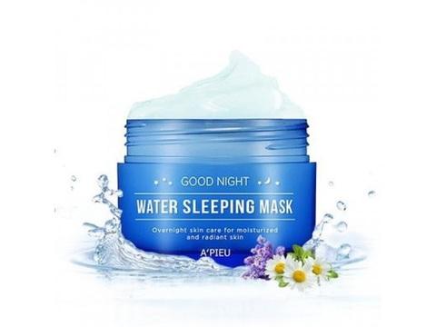 A'Pieu Good Night Water Sleeping Mask ночная маска с березовым соком
