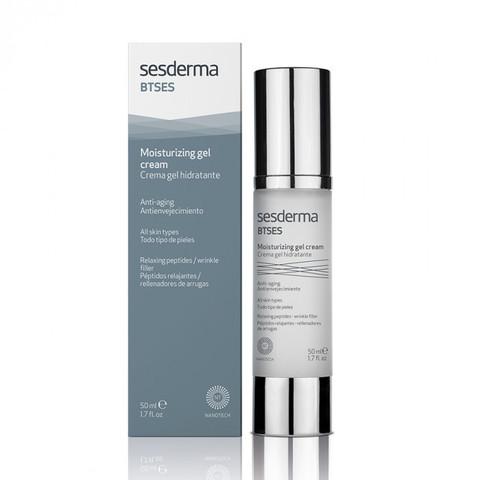 SESDERMA   Крем-гель увлажняющий против морщин / BTSES Moisturizing gel cream, (50 мл)