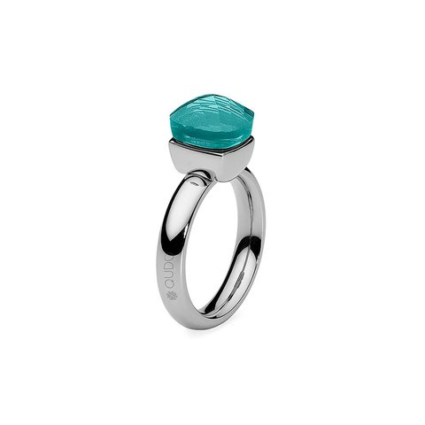 Кольцо Firenze blue apatite 15.9 мм 626039/16.0 BL/S