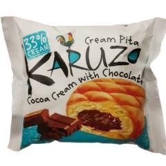 Karuzo Cocoa Cream with chocolate Шоколадный крем 62 гр